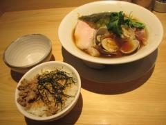 【新店】Japanese Soba Noodles むぎとオリーブ-8