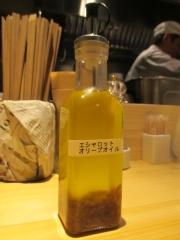 【新店】Japanese Soba Noodles むぎとオリーブ-9