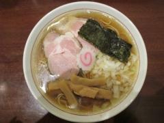 煮干中華そば つけめん 鈴蘭【壱四】-7