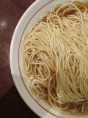 煮干中華そば つけめん 鈴蘭【壱四】-8