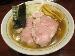 煮干中華そば つけめん 鈴蘭【壱六】-4