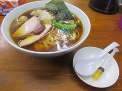 【新店】らーめん 夢(ムー)-7