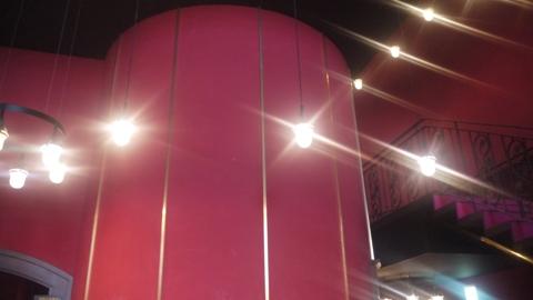 竹芝自由劇場 階段