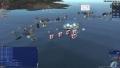 海戦3日めの海