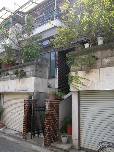 久保田邸 008