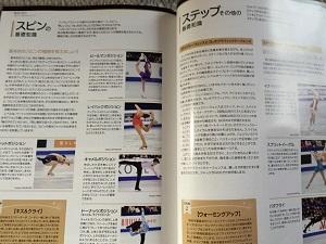 NHK杯パンフ