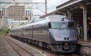 かもめ5号(長崎駅)