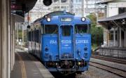 快速シーサイドライナー(長崎駅)