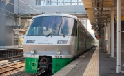 みどり16号(早岐駅)