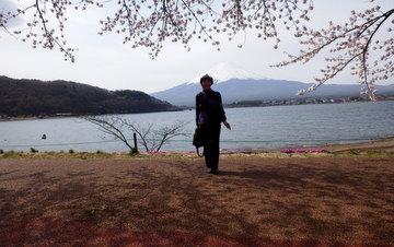河口湖 (32)