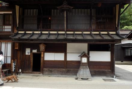 奈良井宿 (90)