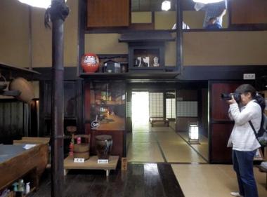奈良井宿 (92)