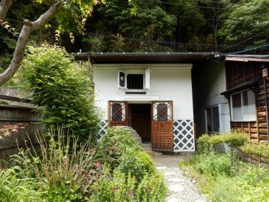 奈良井宿 (102)