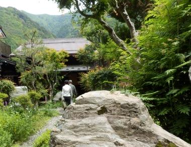 奈良井宿 (111)