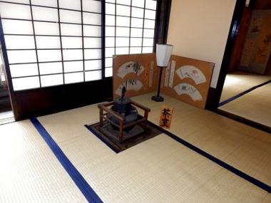 奈良井宿 (98)