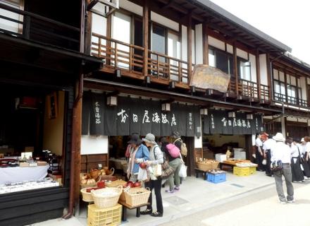 奈良井宿 (142)