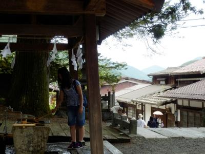 奈良井宿 (147)