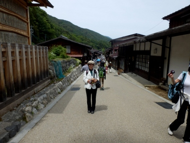 奈良井宿 (150)
