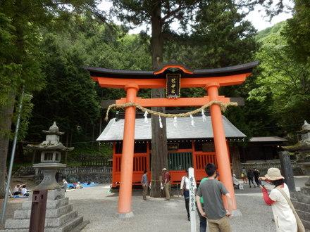奈良井宿 (145)