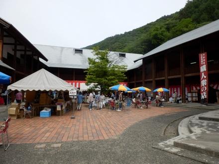 木曽くらしの工芸館 (2)