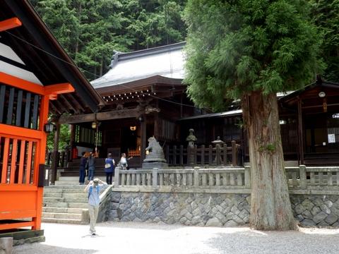 奈良井宿 (146)