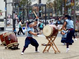 太鼓祭り (5)