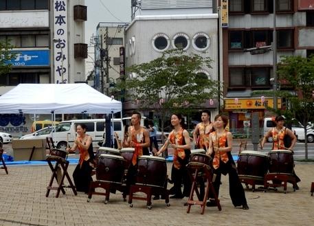 太鼓祭り (8)