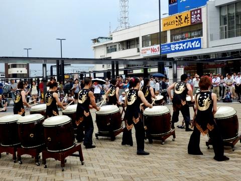 太鼓祭り (9)