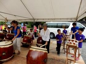太鼓祭り(15)