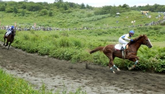 草競馬 (1)