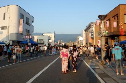 広丘商店街 (2)
