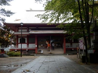 草津湯畑 (36)
