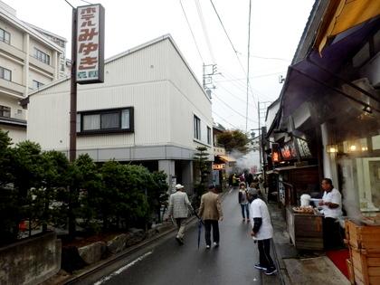 ホテルみゆき (3)