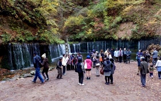 白糸の滝 (26)