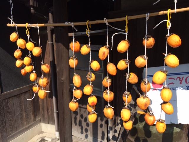 吊るし柿2