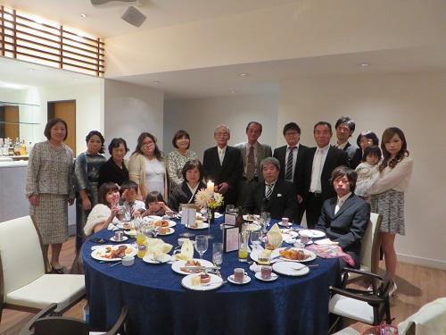 結婚式@鹿児島
