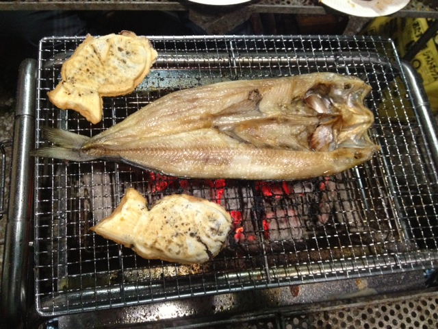 庭焼き肉D