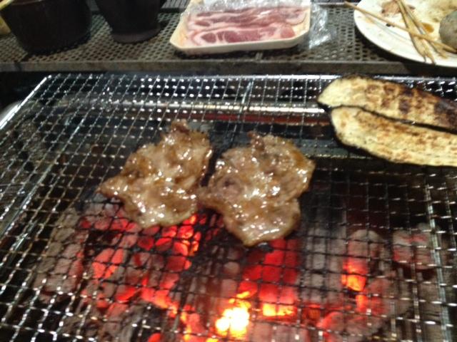 庭焼き肉C