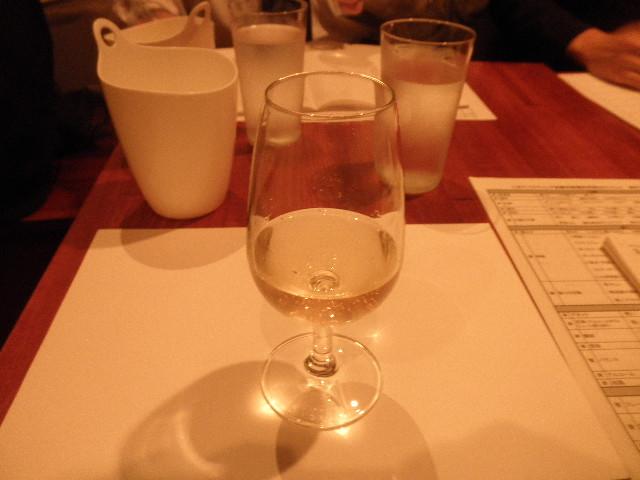 1-白ワイン