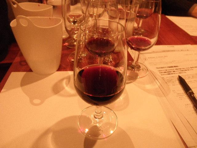 5-赤ワイン