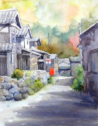 菅浦A201411