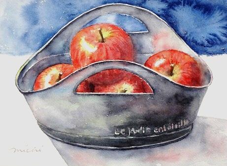 りんご2014A