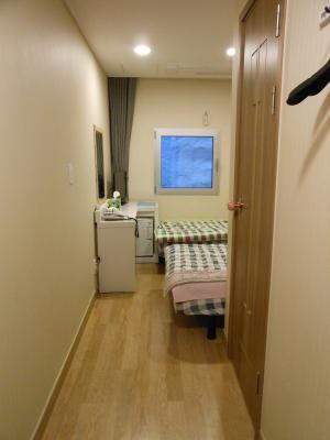 Click Hotel 406号室(1)