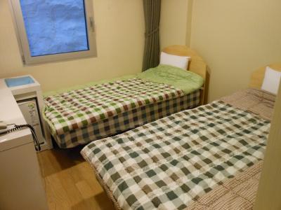 Click Hotel 406号室(2)