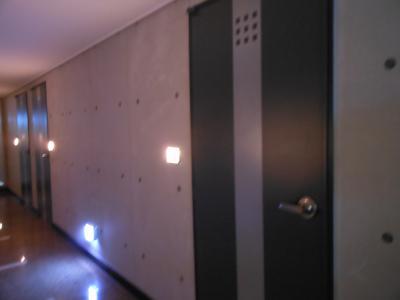 Click Hotel 406号室
