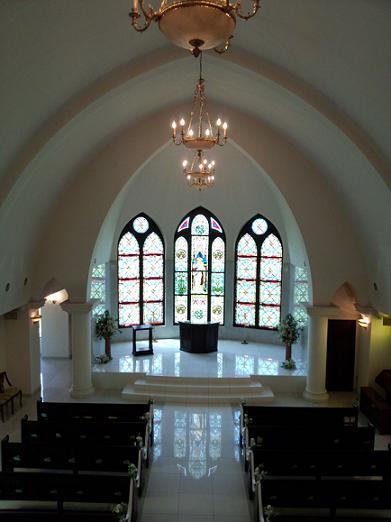 教会0824