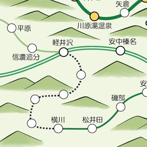 バス路線2