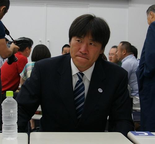 アンバサダー松田努3