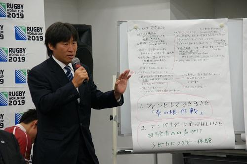 アンバサダー松田努4