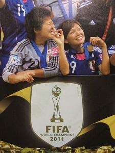 ワールドカップ集合写真